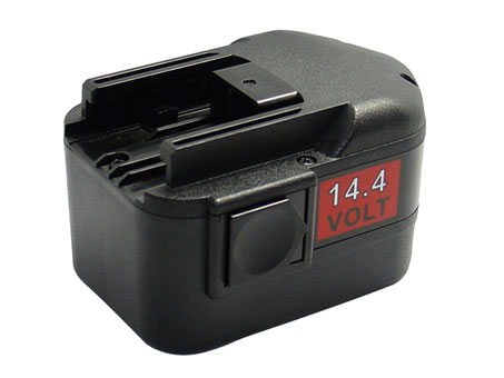 Replacement Milwaukee PPS14.4 Power Plus Power Tool Battery