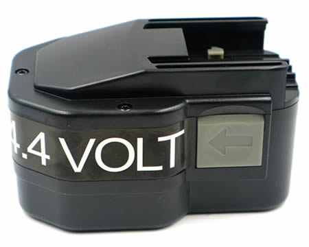Replacement Milwaukee LoTor S 14.4 TX Power Tool Battery
