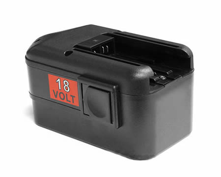 Replacement AEG SB2E 18 T Super Torque Power Tool Battery