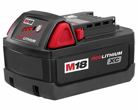 Replacement MILWAUKEE 48-11-1828 Power Tool Battery