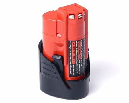 Replacement MILWAUKEE 2415-21 Power Tool Battery