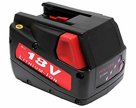 Replacement MILWAUKEE MV18B Power Tool Battery