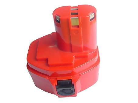 Replacement MAKITA 6980FD Power Tool Battery