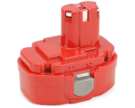 Replacement Makita PA18 Power Tool Battery