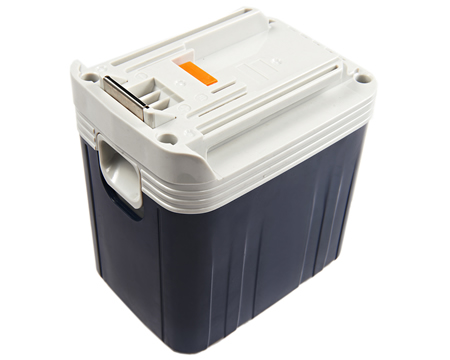 Replacement Makita B2430 Power Tool Battery