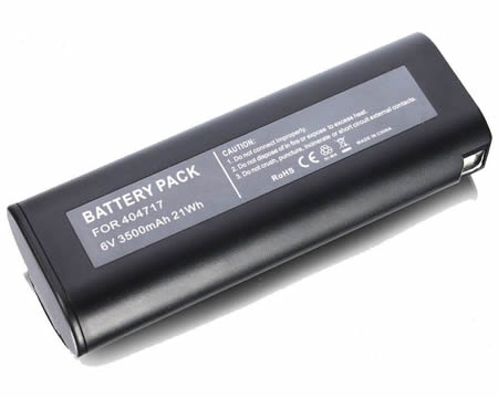 Replacement METABO 404717 Power Tool Battery