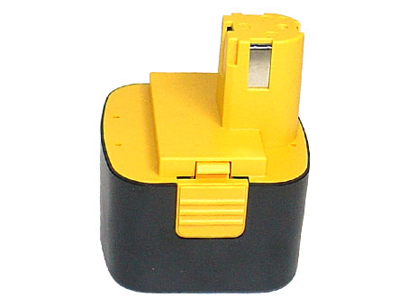 Replacement PANASONIC EY6198B Power Tool Battery