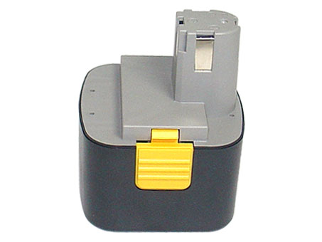 Replacement Panasonic EY6100EQK Power Tool Battery