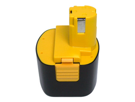 Replacement Panasonic EY6181 Power Tool Battery
