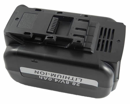 Replacement National EZ7880X-B Power Tool Battery