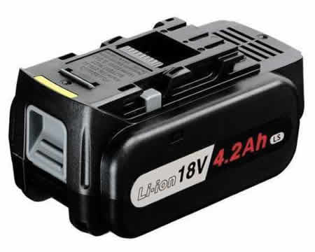 Replacement PANASONIC EY9L50 Power Tool Battery