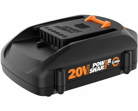 Replacement Worx WG540s Power Tool Battery