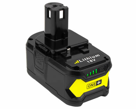 Replacement Ryobi RB18L50 Power Tool Battery