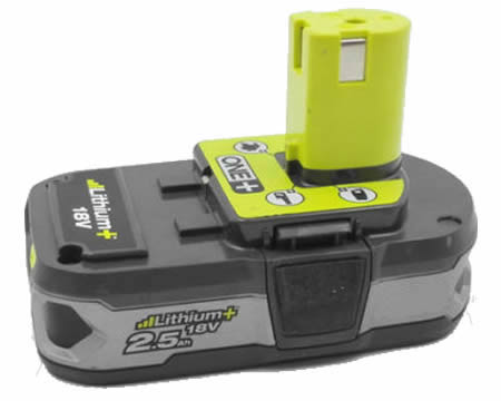 Replacement RYOBI RB18L25 Power Tool Battery