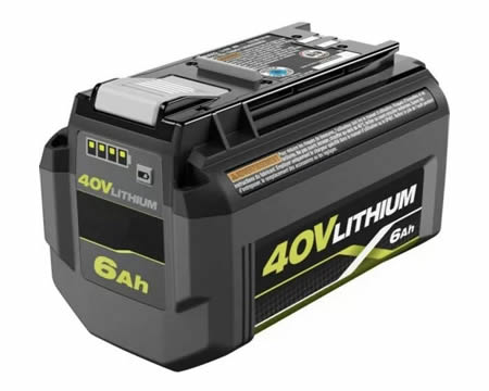 Replacement Ryobi OP4026A Power Tool Battery