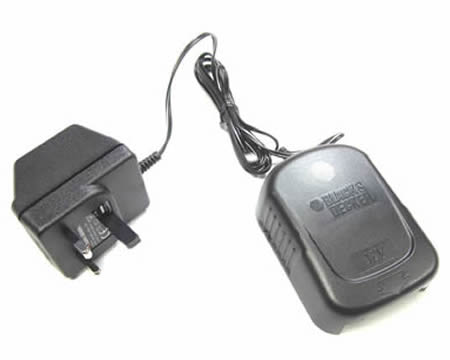 Black and Decker 12V drill charger