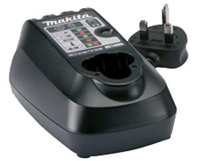 MAKITA 10.8V charger