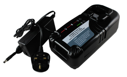 HITACHI drill charger