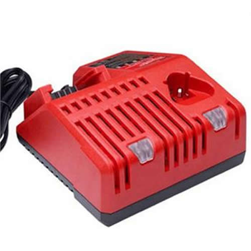 MILWAUKEE power drill charger