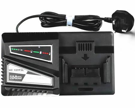 HITACHI UC18YFSL charger