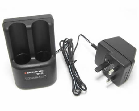 Black and Decker 3.6V drill charger